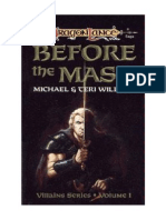 Dragonlance - Villains 01 - Before the Mask.pdf