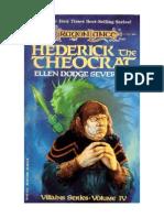 Dragonlance - Villains 04 - Hederick the Theocrat.pdf