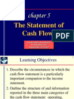 Ch05_The Statement of Cash Flows