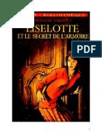 IB Suzanne Pairault Liselotte et le secret de l'armoire 1964.doc