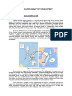 EMB 2012 Water Quality Status Report Final