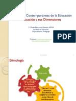Concepto de Educacion.pdf