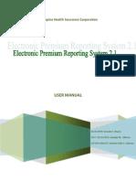 EPRS v2.1 User Manual