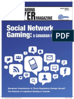 Canadian Gaming Lawyer Summer-2013