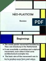 Neo Plasticism