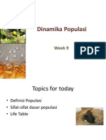 IX.dinamika Populasi