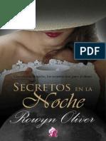Secretos en La Noche - Rowyn Oliver