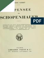 Pierre-Godet-La-pensee-de-Schopenhauer.pdf