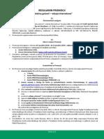 Regulamin promocji Jestesmy Gotowi - edycja internetowa w Credit Agricole