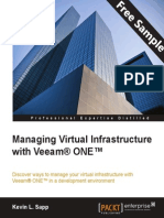 9781782173793_Managing_Virtual_Infrastructure_with_Veeam®_ONE™_Sample_Chapter