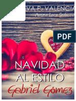 Loca Seducción 1.2 - Navidad Al Estilo Gabriel Gomez - Eva P. Valencia