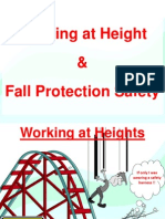 Construction Safety - Working at Height and Fall Protection Safety (GSG) for PDF