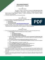 Regulamin Promocji Jestesmy Gotowi w Credit Agricole - II edycja
