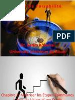 Etude de Faisabilité Ch 2