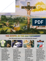 4th Quarter 2014 Lesson 13 Powerpoint Presentation the Everlasting Gospel