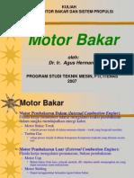 Motor BakarTorak 01