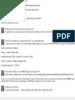 How to Configure Codeigniter for Unicode Bangla I Net Gypsy