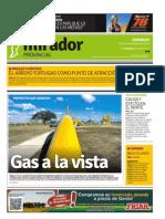 Edición impresa del 30 de noviembre de 2014