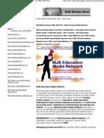 MJB Education Media Network
