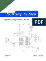 BK002-IT XC8 Step by Step