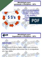 5S_organização e Disciplina