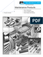 UK Commutator Maintenance Catalogue