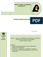 PPT  aulas Descartes
