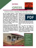 Uganda Farmers, Inc. Newsletter Dec 2014