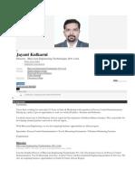 Jayant Kulkarni.docx