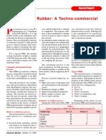 Polybutadiene Rubber