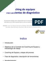 Informe ICF Herramientas Diagnóstico CE
