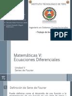 Matemáticas V