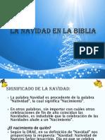 La Navidad en la Biblia.pptx