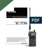 IC-T7H+Manual+em+português+