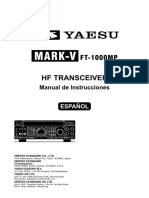 YAESU+FT-1000MP+user+guide+Português