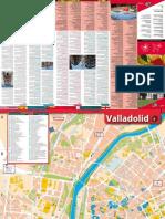 Plano Valladolid