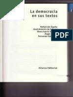 García Elena - El Discurso Liberal Democracia y Participación