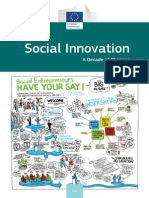 Social Innovation / A Decade of Changes