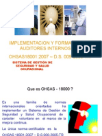 Formac. Auditores