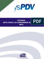 Nota Fiscal Ao Consumidor Eletronica- Nfce