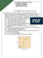 Atividade Baseada Em Problema - ABP (Proteinas)