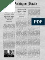 The Washington Herald 12/28/2014