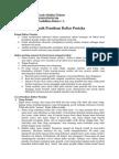 b.indo - Teknik Penulisan Daftar Pustaka