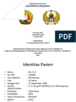 Presentasi Kasus Psikiatri Skizofrenia Paranoid