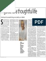 Swamiji - Mail & Guardian, Sep 14 - 2007