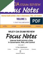 Wiley CIA Exam Review Focus Notes_0470277068
