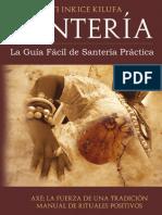 Trabajos de Santeria para defenderse