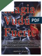 Mágia Vudú - Aamori Kyzia