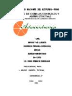 Caratula Administracion Xp