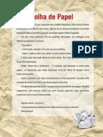 Ed 238 Folha de Papel